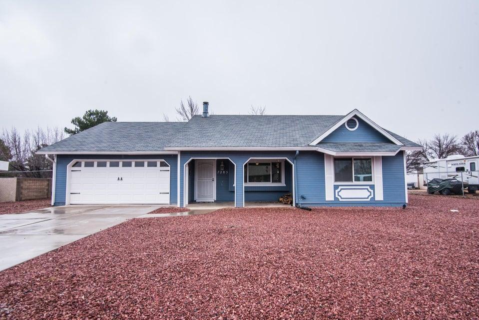 7285 E Wren Drive, Prescott Valley Az 86314