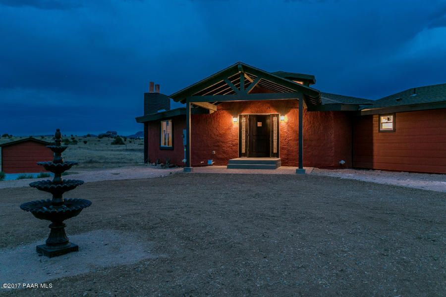 1400 S Table Mountain Road, Chino Valley Az 86323