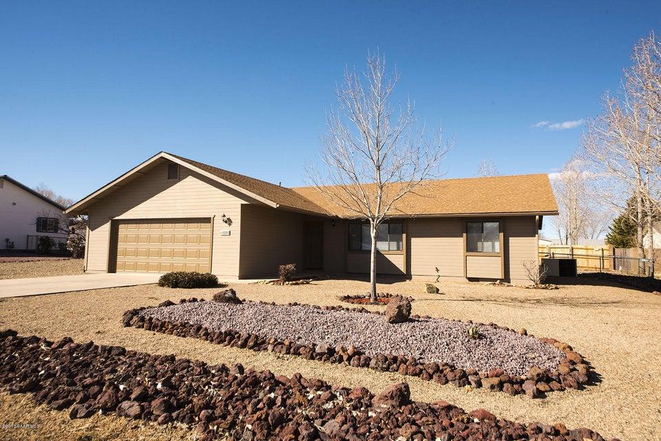 5200 N Squaw Drive, Prescott Valley Az 86314