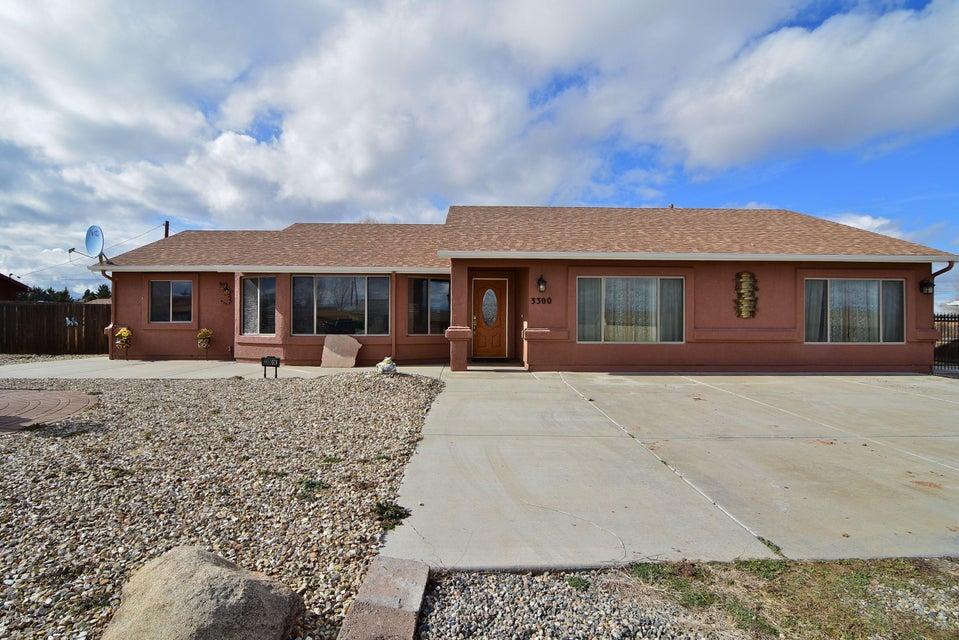 3300 N Mountain View Drive, Prescott Valley Az 86314
