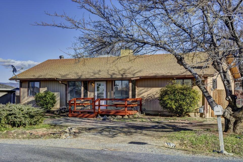 2945 N Date Creek Drive, Prescott Valley Az 86314