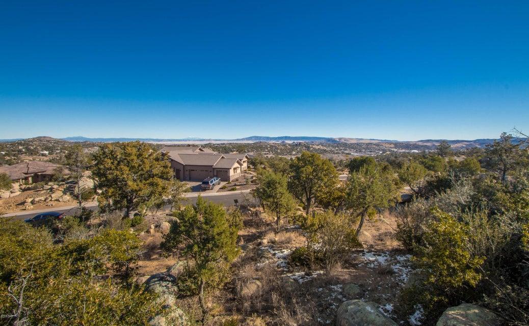1856 Enchanted Canyon Way Prescott, AZ 86305 - MLS #: 992823