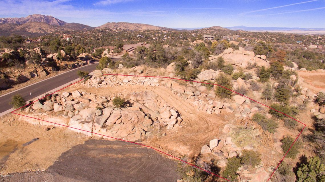 1853 Enchanted Canyon Way Prescott, AZ 86305 - MLS #: 992836