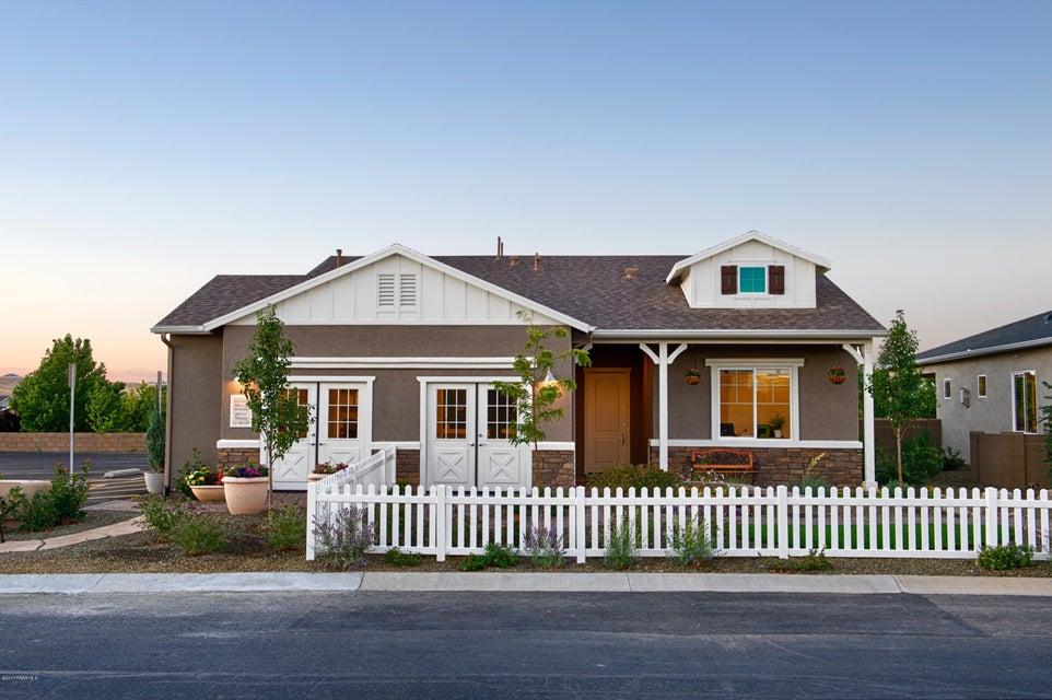 12987 E Sandoval Street, Dewey-humboldt Az 86327