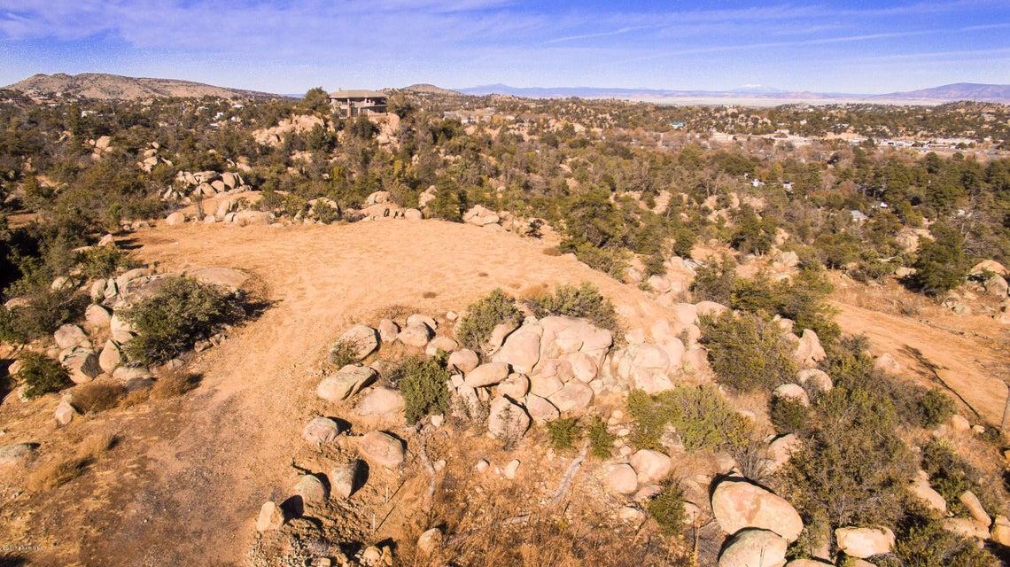 1384 Dalke (Lot# 54) Prescott, AZ 86305 - MLS #: 995642