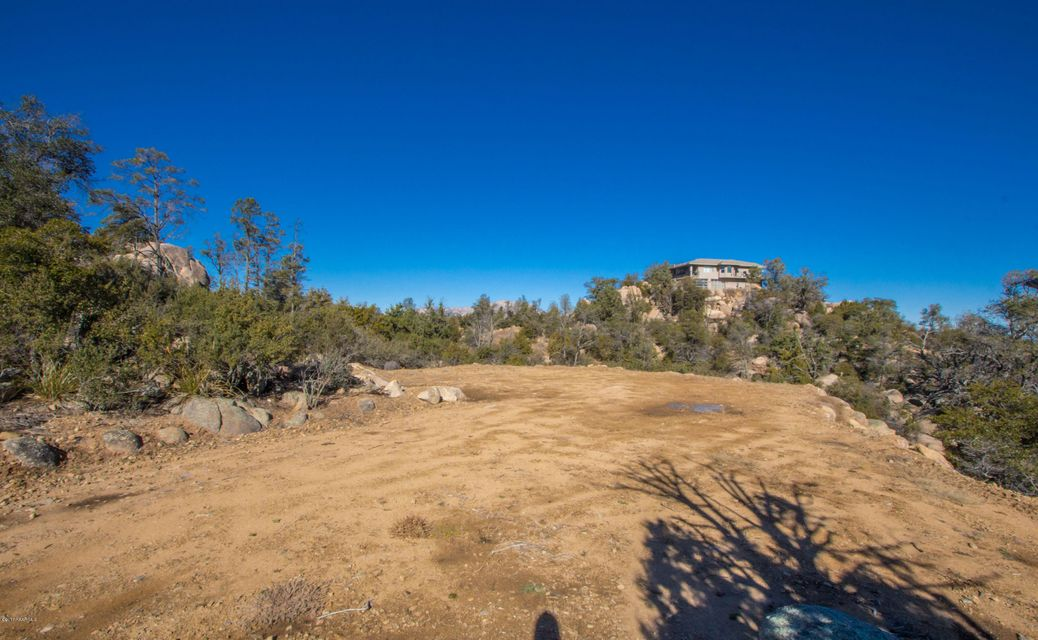 1380 Dalke Point (Lot #56) Prescott, AZ 86305 - MLS #: 995645