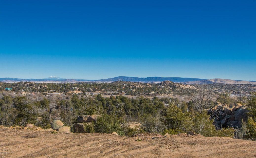1378 Dalke Point (Lot #57) Prescott, AZ 86305 - MLS #: 995646