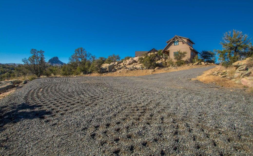 1370 Dalke Prescott, AZ 86305 - MLS #: 992834