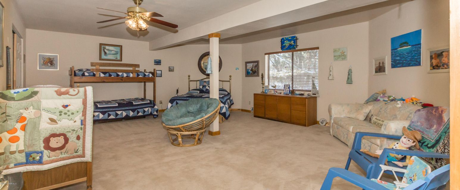 1070 W Quiet Pines Lane Prescott, AZ 86303 - MLS #: 1000722