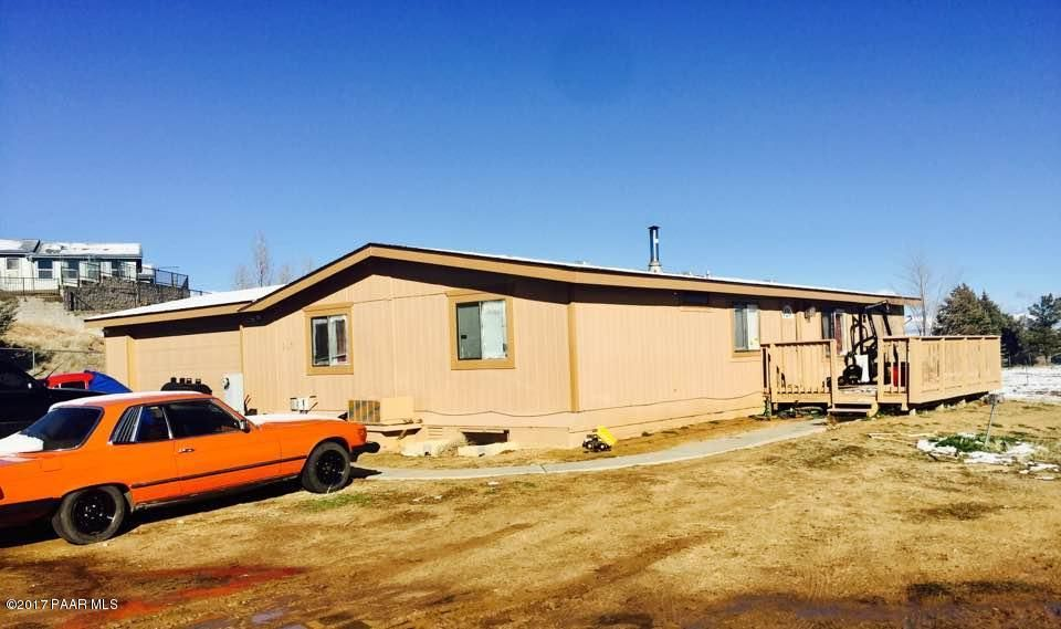 2115 N Sioux Drive, Chino Valley Az 86323