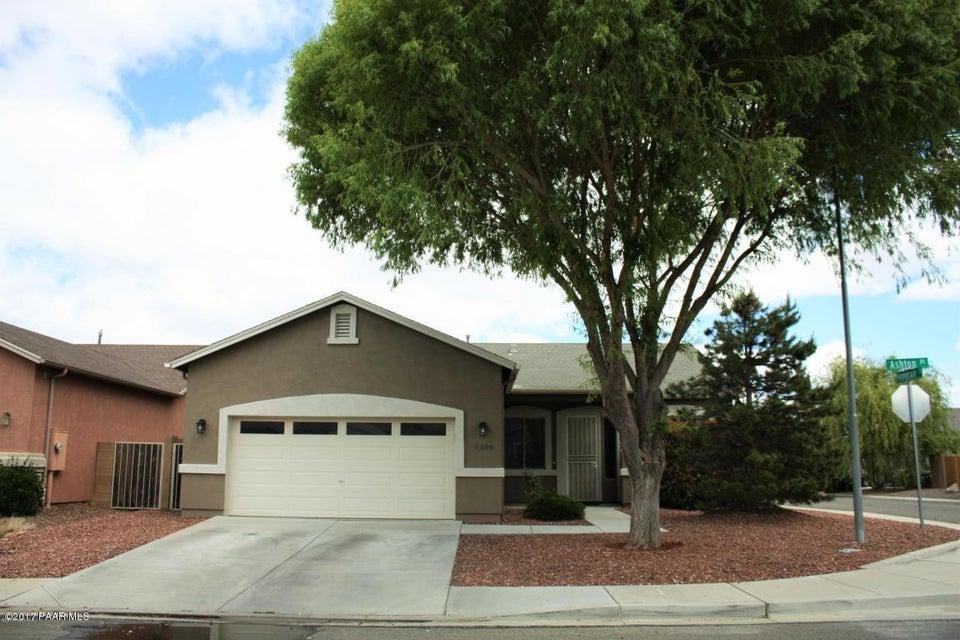 6386 E Ashton Place, Prescott Valley Az 86314