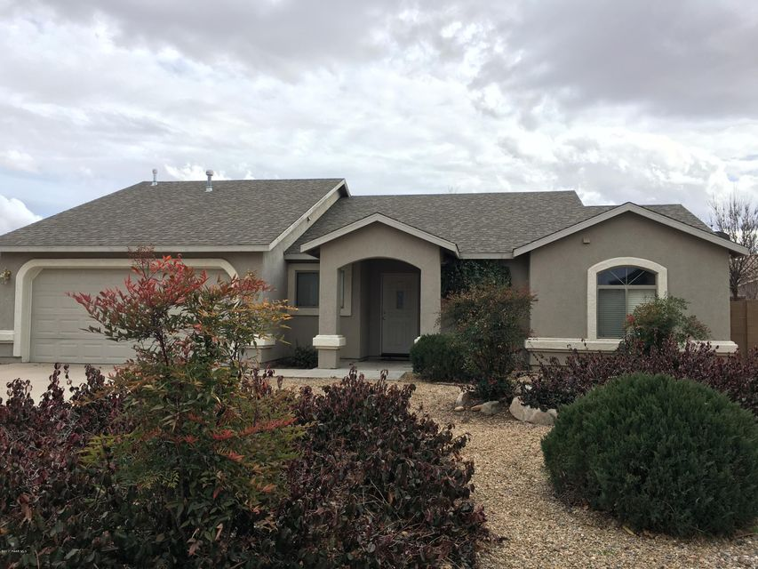 7447 N Viewscape Drive, Prescott Valley Az 86315