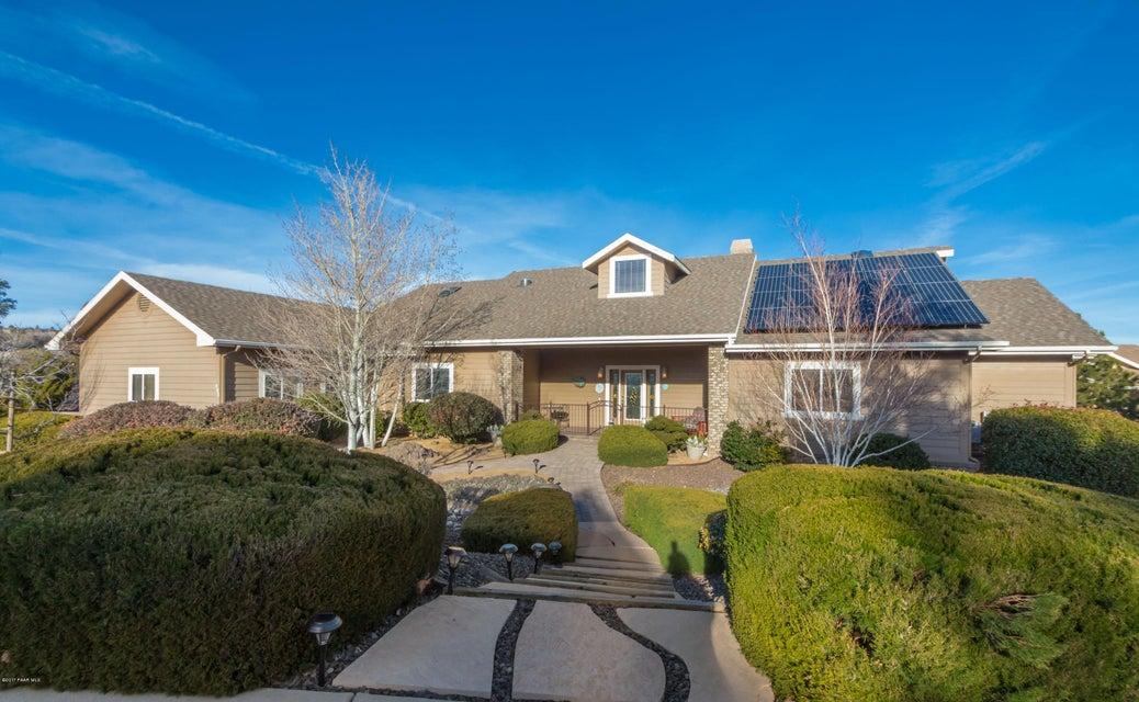 885  Northridge Drive, Prescott Az 86301