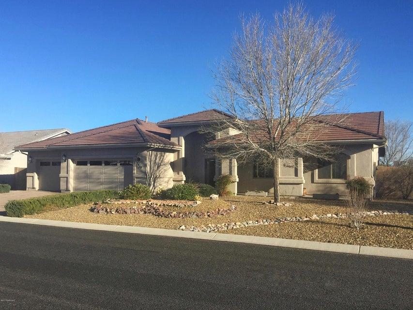 7419 N Outlook Lane, Prescott Valley Az 86315