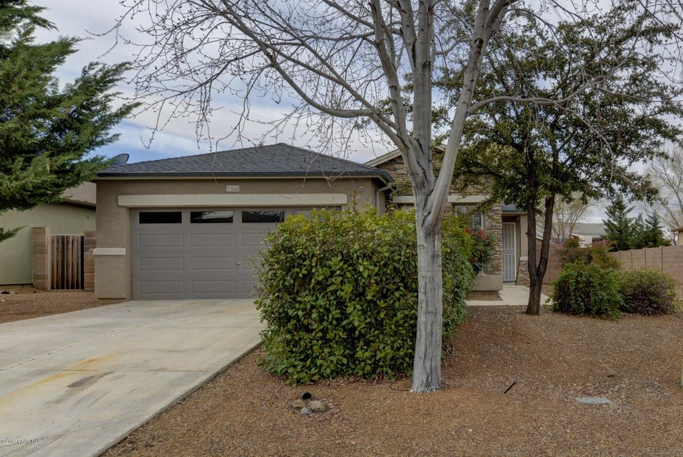 7360 N Bird Song Lane, Prescott Valley Az 86315
