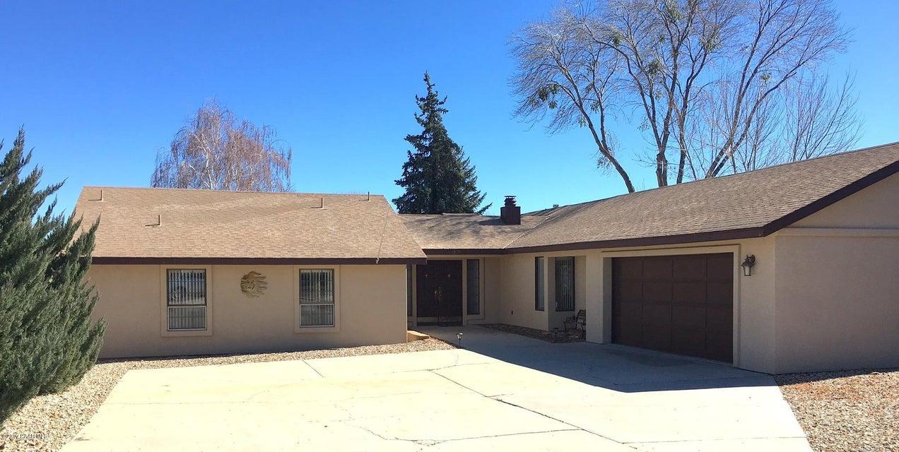 1227 N Buena Vista East , Dewey-humboldt Az 86327