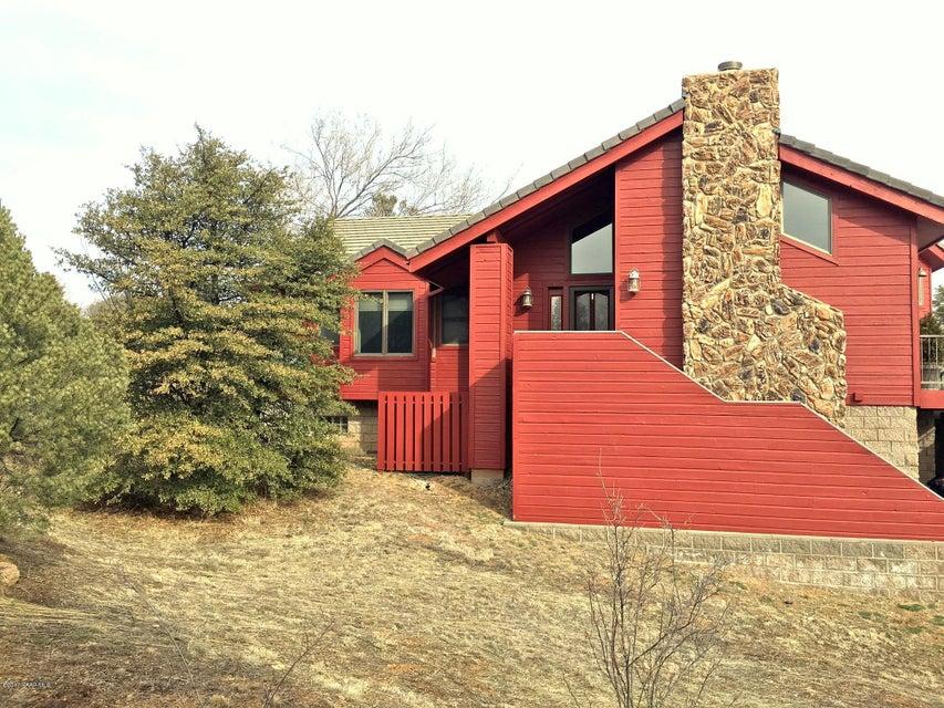 990  Country Park Drive, Prescott Az 86305