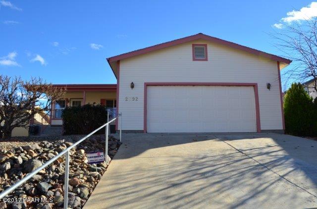 2792  Ninta Drive, Prescott Az 86301