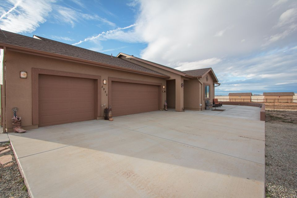 8950 N Calico Cat Trail, Prescott Valley Az 86315