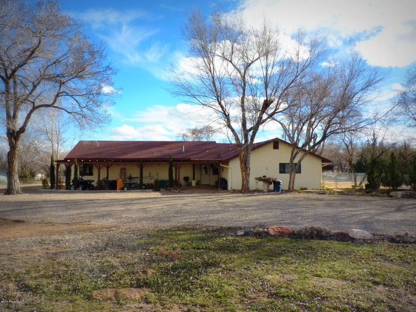 1349  Granite Creek Lane, Chino Valley Az 86323