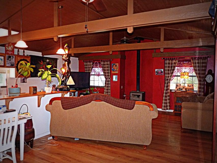 17483 E Jackrabbit Road Mayer, AZ 86333 - MLS #: 1001275
