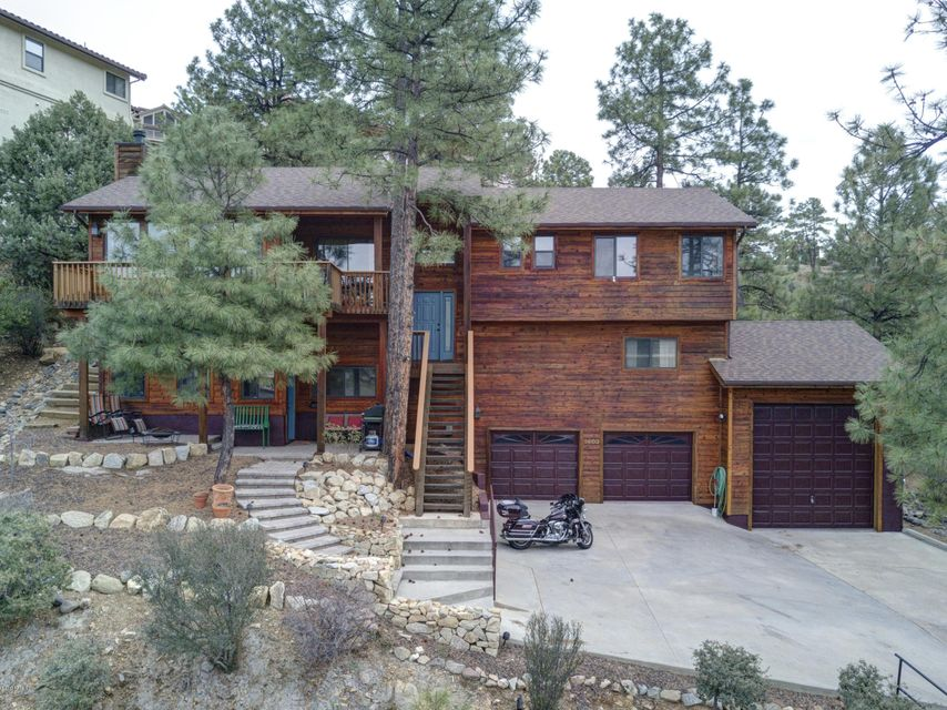 1403 E Valley View Road, Prescott Az 86303