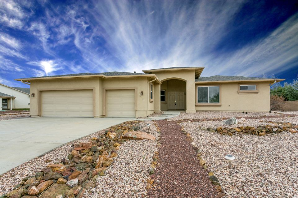 13113 E Brokton Lane, Prescott Valley Az 86315