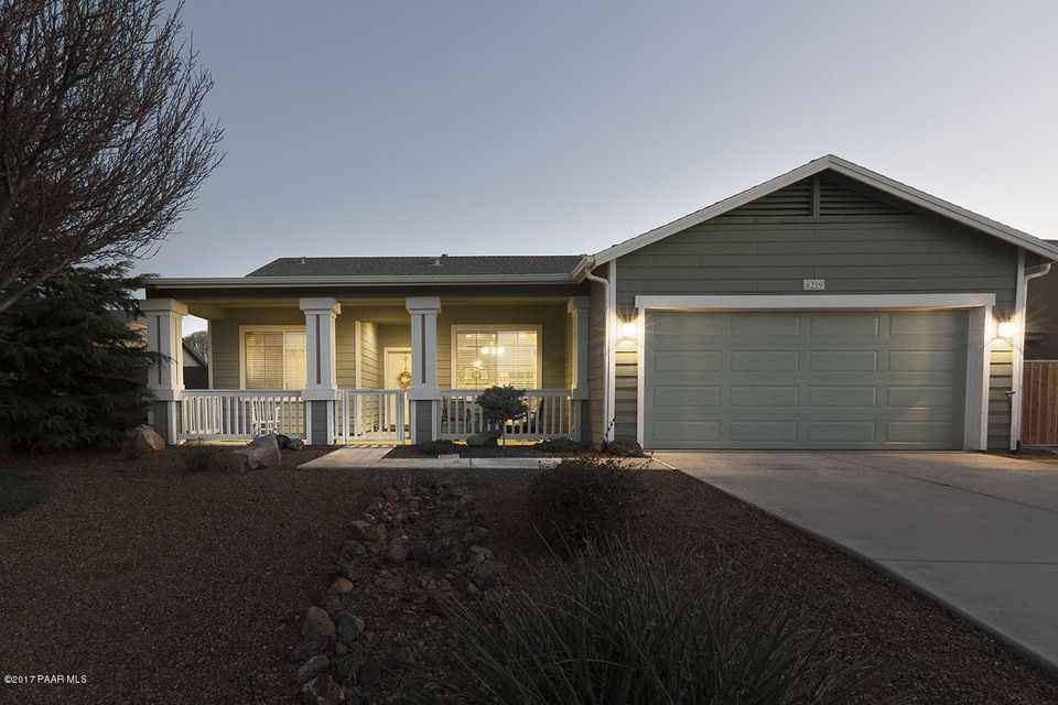 8219 N Sable Way, Prescott Valley Az 86315