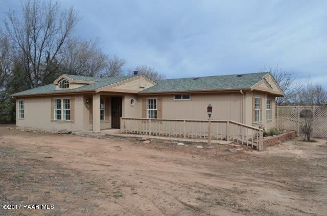 2465  Horseshoe Trail, Chino Valley Az 86323
