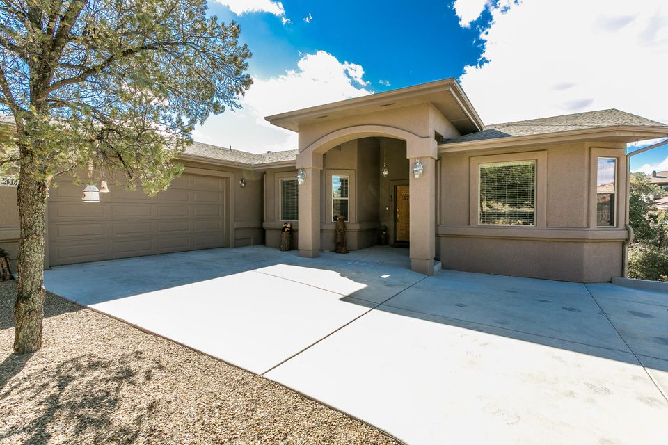 4961  Bear Way, Prescott Az 86301