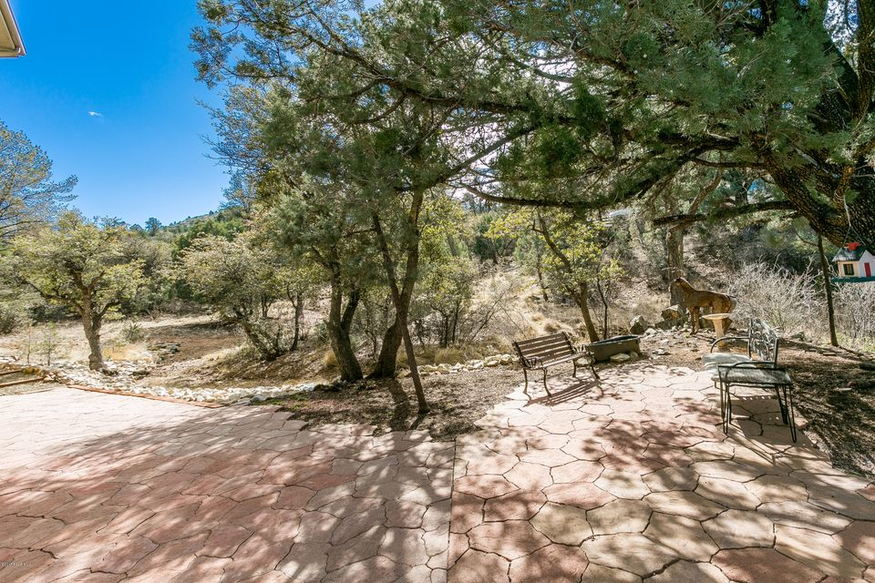 4961 Bear Way Prescott, AZ 86301 - MLS #: 1001408