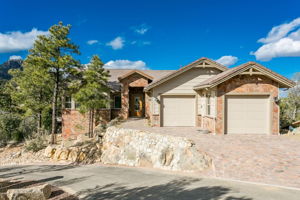 520  Lodge Trail Circle, Prescott Az 86303