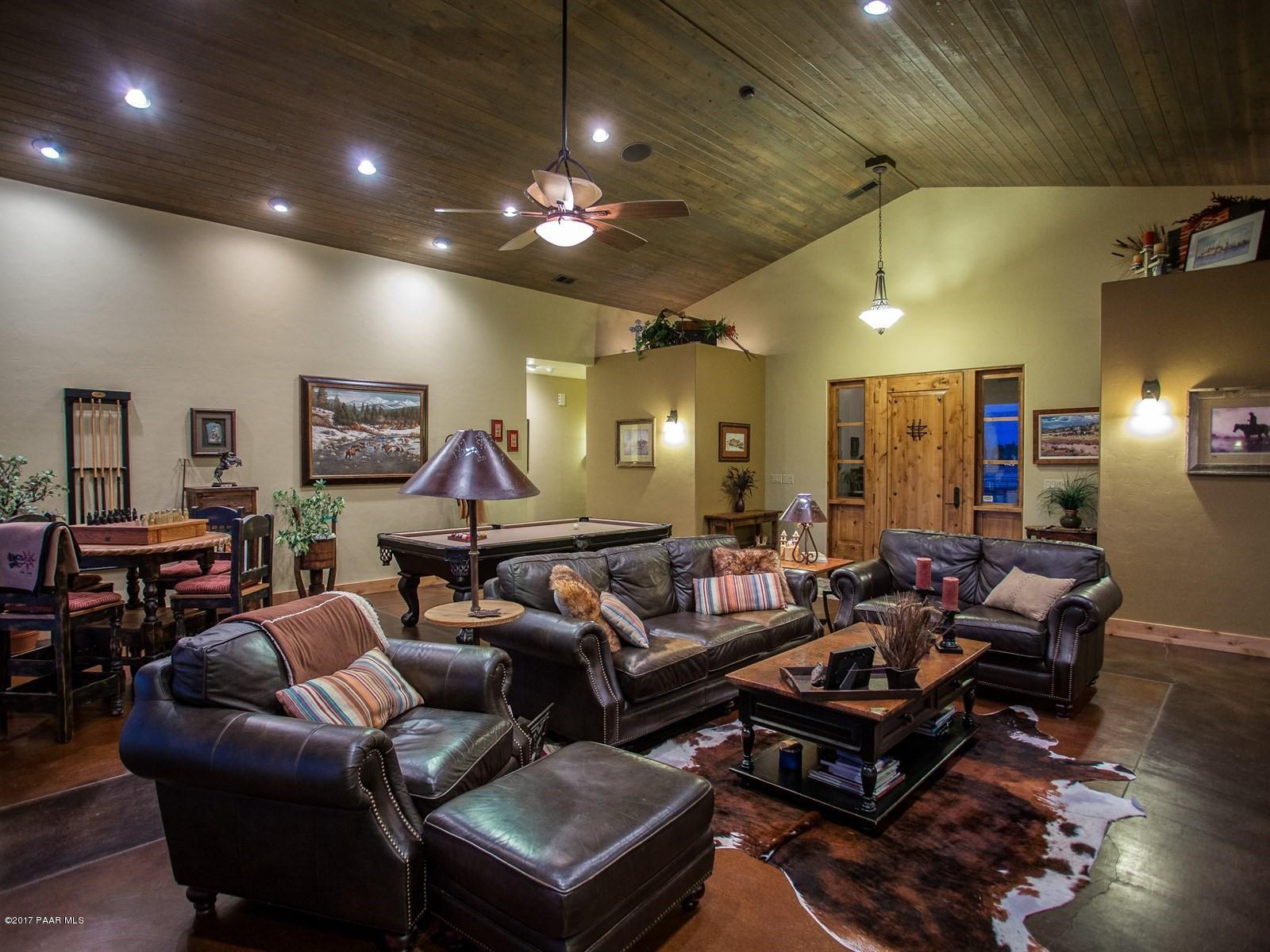 9040 N American Ranch Road Prescott, AZ 86305 - MLS #: 1001498