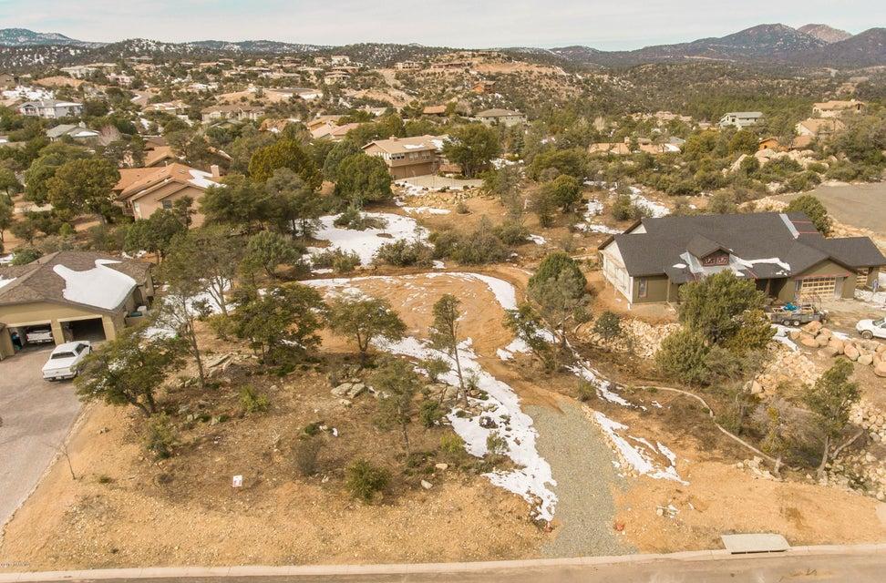 1844 Enchanted Canyon Way Prescott, AZ 86305 - MLS #: 992776