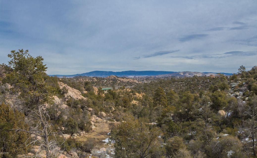 1394 Dana Lee Circle Prescott, AZ 86305 - MLS #: 992909