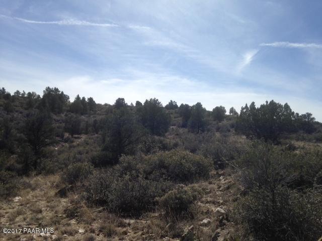 0 Blue Canyon Prescott, AZ 86305 - MLS #: 1001525
