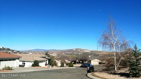 1283 Annolen Place Prescott, AZ 86301 - MLS #: 1001577