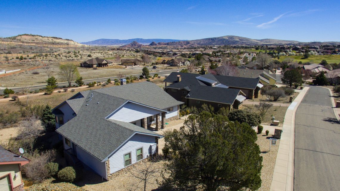 242 Thoroughbred Drive Prescott, AZ 86301 - MLS #: 1001724