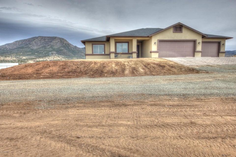 14382  Territory Drive, Prescott Valley Az 86314