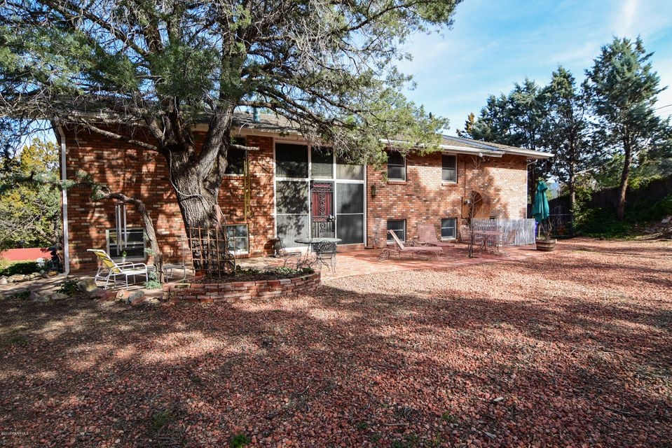 1211 Country Club Drive Prescott, AZ 86303 - MLS #: 1001836