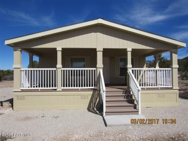 39599 N Kokopelli Trail, Seligman, AZ 86337