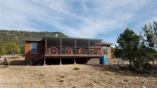 1087 Anvil Rock, Seligman, AZ 86337