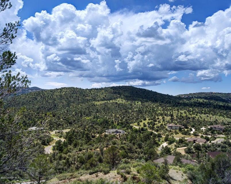 5295 E Fitzmaurice Drive Prescott, AZ 86303 - MLS #: 1004796