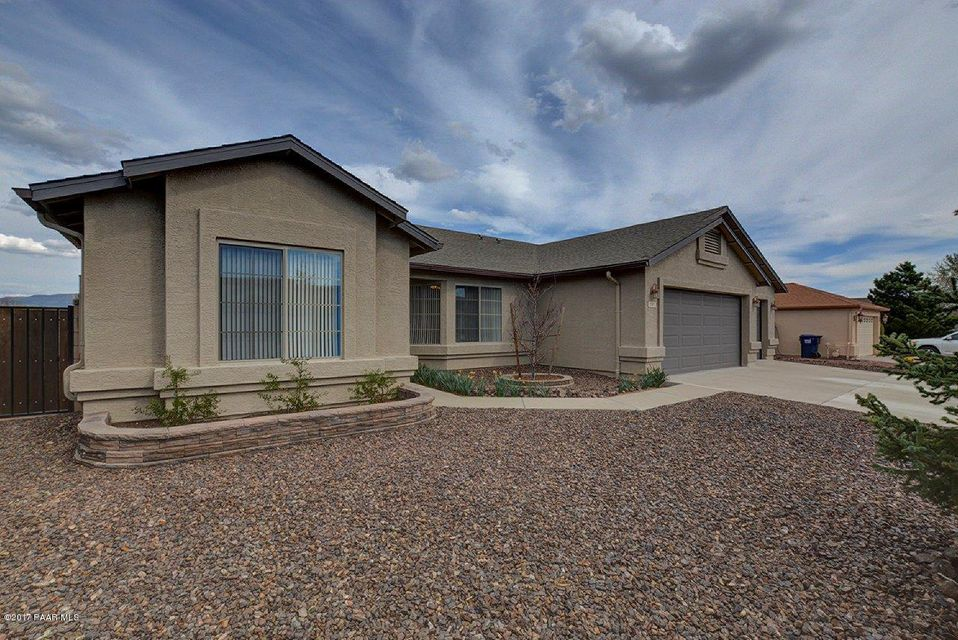 7797 N Highview , Prescott Valley Az 86315
