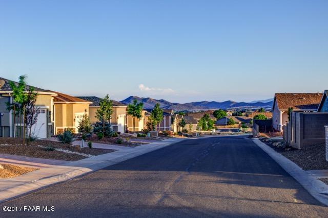 744 N Soto Street Unit 4 Dewey-Humboldt, AZ 86327 - MLS #: 1001932