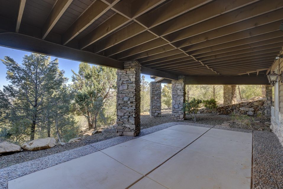 973 Broken Branch Drive Prescott, AZ 86303 - MLS #: 1002031
