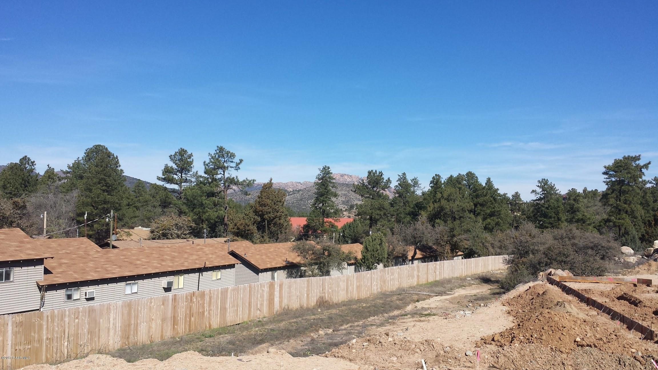 1558 Sierry Peaks Drive Prescott, AZ 86305 - MLS #: 1002039