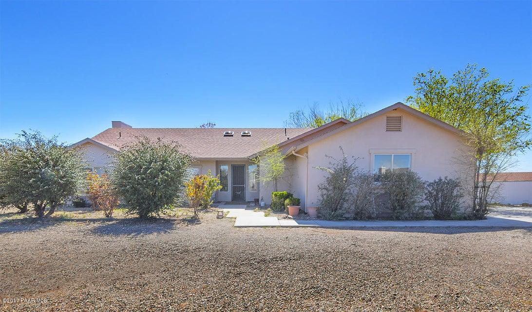 825 N Reed Road, Chino Valley Az 86323