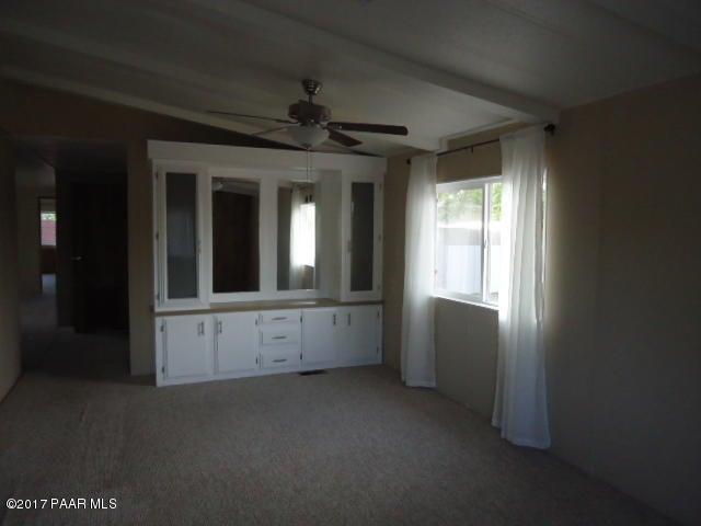6231 Keeney,Prescott Valley,Arizona,86314,2 Bedrooms Bedrooms,2 BathroomsBathrooms,Mfg/mobile,Keeney,1002058