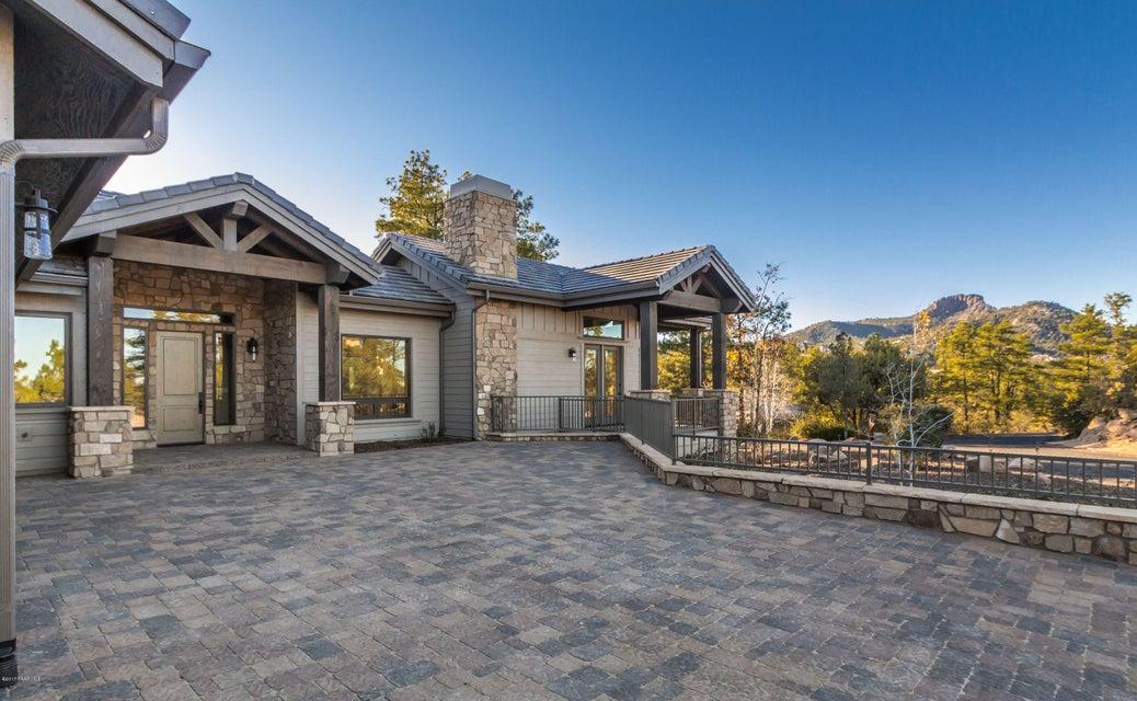 1745  Conifer Glen Trail, Prescott Az 86303